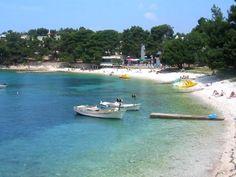 Banjole, Medulin, Istria, Croatia