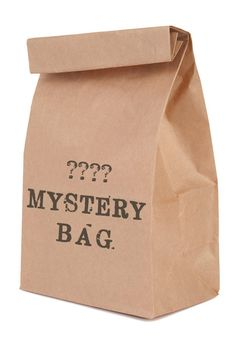 Mystery Box Challenge - what a fantastic idea!!! This is a sponsored post for the littleBIGidea competition.