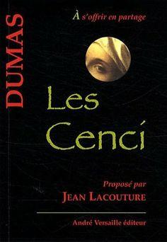 The Cenci / Alexandre Dumas