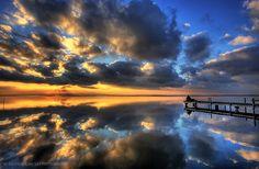 L'Albufera lake, Valencia