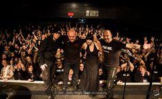 Fanclub-Meeting in Berlin 2013