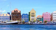 Curazao...la isla del Caribe de la que no querrás salir - https://www.absolutcruceros.com/curazao-isla-caribe/