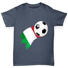 Italy Football Fl...  Rock In Style With Twisted Envy creative Art, Personalised Gifts, funny t-shirts & more,     http://twistedenvy.com/products/italy-football-flag-paint-splat-boys-t-shirt?utm_campaign=social_autopilot&utm_source=pin&utm_medium=pin