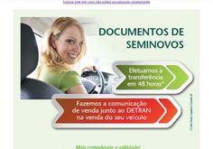 Marinho Despachantes - Documentação de seminovos
