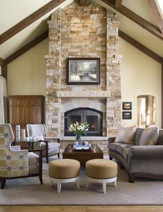 shape of fireplace to accept tv or artwork.
