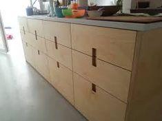 Znalezione obrazy dla zapytania szafki kuchenne podciecie