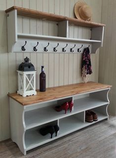New Ikea Storage Bench Coat Racks Ideas Entryway Storage, Bench With Shoe Storage, Ikea Storage, Garage Storage, Shoe Bench, Mudroom Shelf, Upper East Side Apartment, Coat And Shoe Storage, Hall Tree Bench