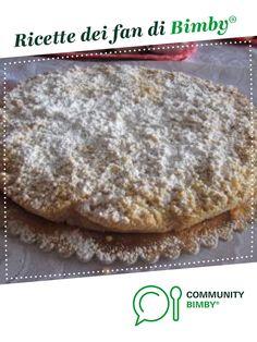 sbriciolata ricotta e amaretti è un ricetta creata dall'utente lully. Questa ricetta Bimby<sup>®</sup> potrebbe quindi non essere stata testata, la troverai nella categoria Prodotti da forno dolci su www.ricettario-bimby.it, la Community Bimby<sup>®</sup>. Dolce, Cheesecake, Cooking, Kitchen, Cheesecakes, Cherry Cheesecake Shooters, Brewing, Cuisine, Cook