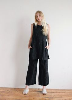 ALL – dallas daws designs White Tunic, Black Tunic, Summer Cover Up, Black Dress Outfits, Polished Look, Silk Crepe, Spring Fashion, Normcore, Swimsuits