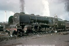 46222 Queen Mary
