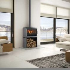 Suppliers of huge range of great quality Wood Burning Stoves in Bridgend. Suppliers of Pure Vision, Fireline, Dik Guerts, Dru & Cast Tec. Wood Burning, Stove, Home Appliances, Fire, Pure Products, Home Decor, House Appliances, Decoration Home, Range