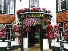 Bugle Hotel Titchfield, Hampshire Pet Friendly Accommodation, Bournemouth, Free Wifi, Hampshire, Restaurant, Places, Hotels, Europe, Rooms