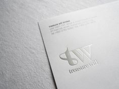 tw letterhead