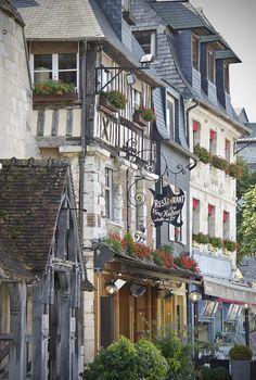 Honfleur, Normandie, France--I've been there, and it is this lovely!