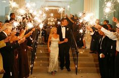 Moreover, the best way to look for wedding sparklers company is to start an online search. You can easily search such items online by typing the relevant keywords on search engines.