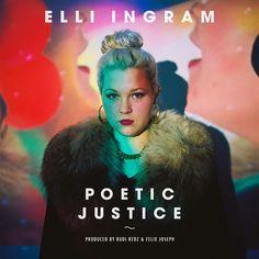 on repeat ▶ Elli Ingram - Poetic Justice (Prod. Felix Joseph & Rudi Redz) by ElliIngram Joseph, Neo Soul, Poetic Justice, On Repeat, Kendrick Lamar, Soul Music, Dubstep, Clip, Cool Kids