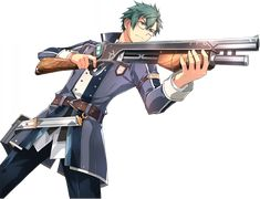 Fantasy Male, Anime Fantasy, Trails Of Cold Steel, The Legend Of Heroes, V Games, Military Academy, Sword, Campaign, Fandom