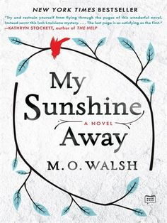 Cover image for My Sunshine Away