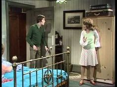 Some Mothers Do Ave Em - Series 1 - Ep 3 - Love Thy Neighbour