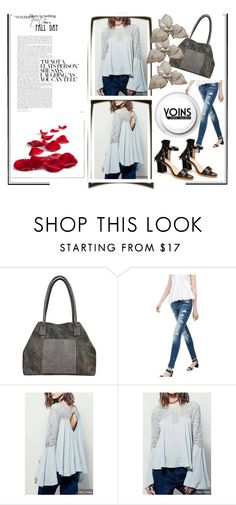 """""""YOINS 30"""" by april-lover ❤ liked on Polyvore featuring yoins"""