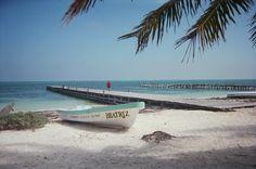 Punta Allen, Quintana Roo, MX