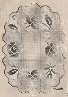 Carpetas tejidas a ganchillo ~ Solountip.com                                                                                                                                                                                 Más