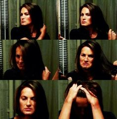 This scene broke my heart and made me brake down when you see the strongest person you know brake down you cant do anything but cry