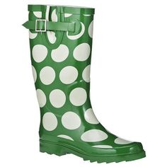I live in Louisiana,Rainboots are perfect for so much,Rainy days,Mudriding,being around a bombfire. Would look cute with a camo jacket.