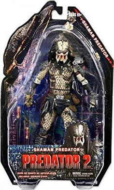 Loyal Subjects Predator San Diego comic-con 2018 Lost Predator Glow-in-the-Dark Vinyl Figure