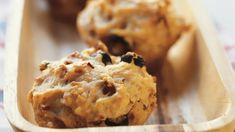 Välimeren muffinit | Leivonnaiset | Yhteishyvä Joko, Pie, Breakfast, Desserts, Torte, Morning Coffee, Tailgate Desserts, Cake, Deserts