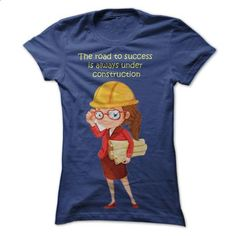 Civil Engineer - cool t shirts #clothes #shirt designs