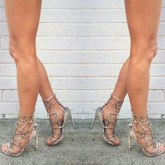 ✨ GINGAH ✨|| natural snake caged heels || #just_in #windsorsmith #wsgingah #heels #caged