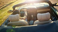 Five Tips For Safe And Drama-Free Summer Driving