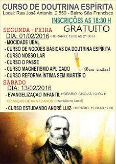 UNIÃO ESPÍRITA ANDRÉ LUIZ - CAMPO GRANDE/MS