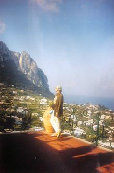 #magiaswiat #włochy #podróż #zwiedzanie #europa #blog #rzym #asyż #capri Antelope Canyon, Capri, Nature, Blog, Travel, Europe, Naturaleza, Viajes, Blogging