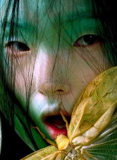 iXiao Wen Ju//Tim Walker//W Magazine