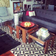 Italy, Couch, Interior Design, Coffee, Furniture, Vintage, Home Decor, Nest Design, Kaffee