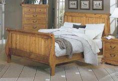 Waller Rustic Pine Bedroom Furniture - Bing Images