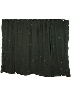 A star cloth is a great way of adding impact to your wedding venue! Use it as a backdrop, for your dance floor or joined together to cover the walls- magic guaranteed! These starcloths are made from high quality, low reflective material and can quickly be mounted using the provided reusable cable ties, making them ideal for mobile DJs and stage use. The starcloths are operated by the included wireless IR remote control, which can be used to change settings and brightness.