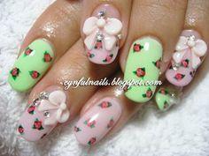 Cynful Nails: September 2010