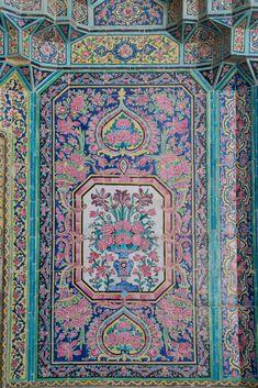 Decorative Tiles | by A.Davey