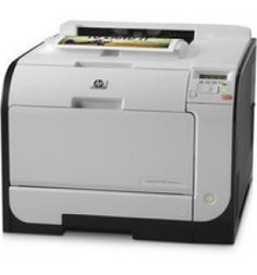 """Buy the new """"HP Laserjet M451Dn 400 A4 Colour Laser Printer"""" online today at discounted prices with FREE next day delivery."""