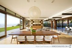 The Splendid Ambience in the Albatross Residence by BGD Architects