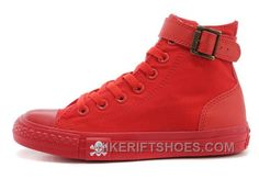 http://www.nikeriftshoes.com/converse-all-red-all-star-high-s-single-buckle-skull-canvas-chuck-taylor-sneakers-top-deals-r8bpw.html CONVERSE ALL RED ALL STAR HIGH PS SINGLE BUCKLE SKULL CANVAS CHUCK TAYLOR SNEAKERS CHEAP TO BUY DPJNF Only $59.00 , Free Shipping!