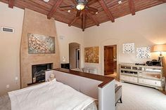 Photos: Ashley Tisdale's Toluca Lake home, built by her dad