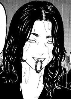 Animes Yandere, Fanarts Anime, Anime Characters, Aesthetic Japan, Aesthetic Anime, Flower Drawing Tumblr, Arte Grunge, Ken Tokyo Ghoul, Tokyo Ravens