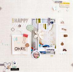 mojosanti designs: ♥ scrappen und foto: Blog hop scrapperin