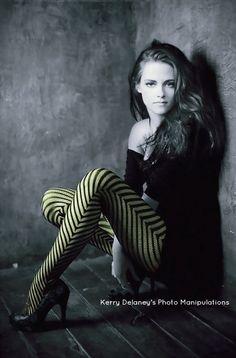 Kristen Stewart Manip