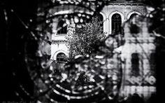 Il cotonificio Makò, esempio di archeologia industriale, evoca i tempi andati in una dimensione cinematografica L'ex cotonificio Makò, a Cordenons, fino a trenta anni fa impiegava 1000 lavoratori. Ora è diventato l'ombra di se stesso a causa dell'incuria in cui è stato lasciato. #cotonificio #archeologiaindustriale
