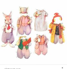В детстве одно из любимых знятий была игра в бумажные куклы,  и сейчас я к ним не рвнодушна. И это мое вдохновение.#вдохновение #мишка_в_пиджачке#учусьвпиджачке #пуговкипиджачка #секретымоегомедведя